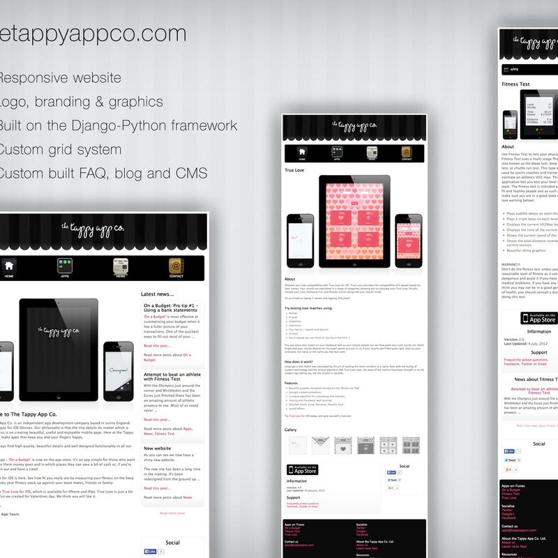 Tappy App Co. Ltd